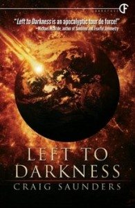 Left to Darkness – Book Review