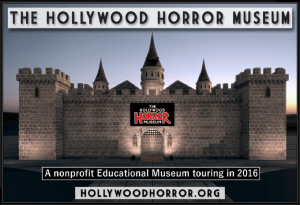 Help The Hollywood Horror Museum Become a Reality!