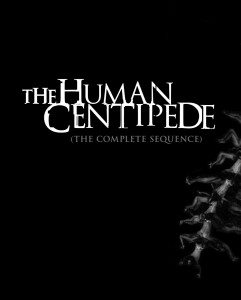 The Human Centipede (The Complete Sequence) – Blu-ray Review