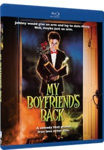 Release Details for 'My Boyfriend's Back'