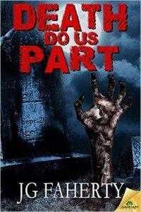 Death Do Us Part – Book Review