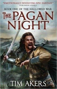 The Pagan Night – Book Review