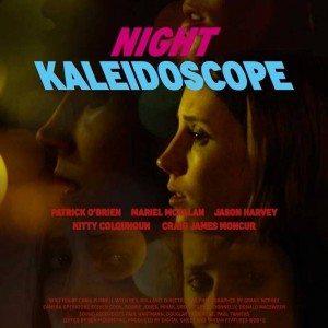 'Night Kaleidoscope' Is Bringing Vampires Back!