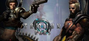 Post-apocalyptic MMORPG 'Trinium Wars' in February on Steam Early Access