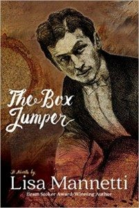 The Box Jumper – Book Review