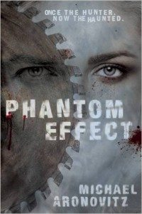 Phantom Effect – Book Review