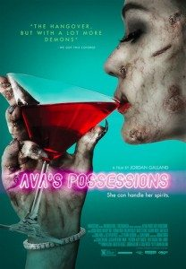 New Poster Released for 'Ava's Possessions'