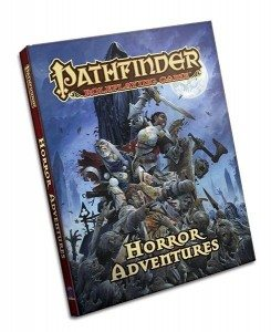 Paizo Games To Give Us 'Horror Adventures!'