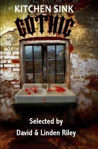 Kitchen Sink Gothic – Book Review