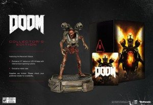Bethesda's Latest 'Doom' Entry Gets A Release Date!