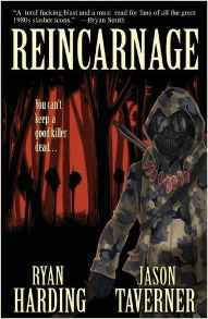 Reincarnage – Book Review