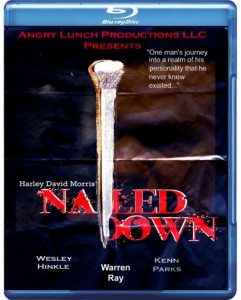 'Nailed Down' Release Details