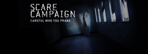 You're Going To Want To Check Out This Trailer For 'Scare Campaign'
