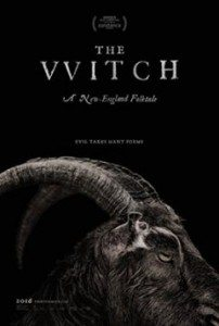 Alamo Drafthouse Is Hosting 'The Witch'!