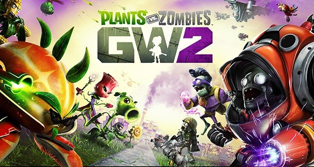 Try 'Plants vs Zombies Garden Warfare 2'…For Free!