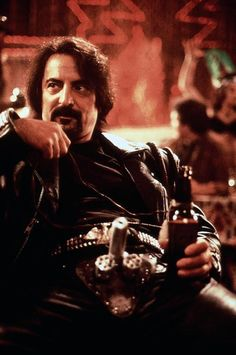 Tom Savini And More To Join The Third Season Of 'From Dusk Till Dawn'!