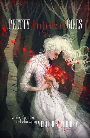 Pretty Little Dead Girls – Book Review