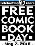 Free Comic Book Day Recommendations!