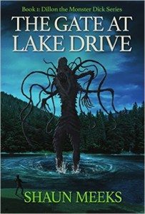 The Gate at Lake Drive – Book Review