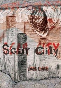 Scar City – Book Review