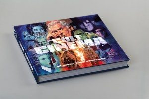 Cult Cinema: An Arrow Video Companion – Book Review