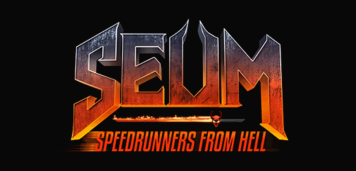 'SEUM: Speedrunners From Hell' Has You Running THROUGH Hell!