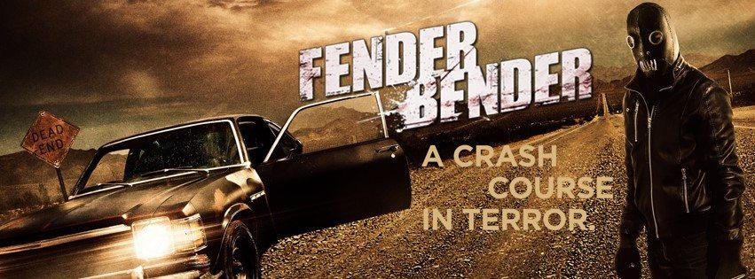 The 'Fender Bender' Trailer is Here!