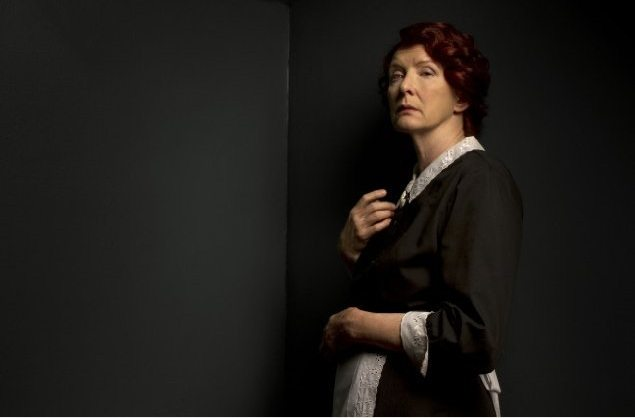 Frances Conroy Set to Take on the Creatures of 'The Mist'