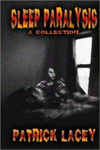 Sleep Paralysis – Book Review