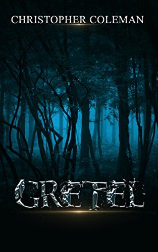 Gretel – Book Review