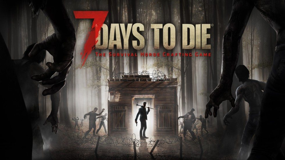 7 Days to Die – Video Game Review