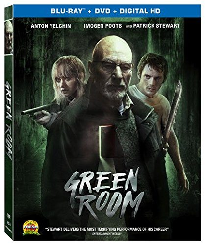 Green Room – Blu-ray Review