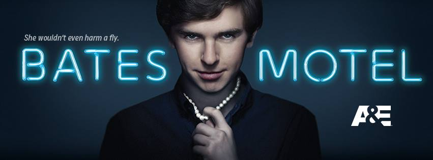 The Final Season Of 'Bates Motel' Has A Surprising Star Playing Marion!