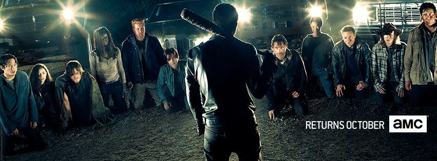 Eeny, Meeny, Miny, Moe…'The Walking Dead' Season Seven Trailer is Here!