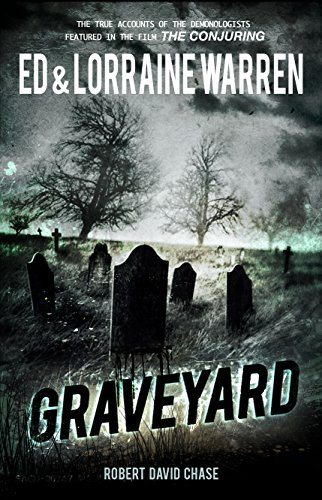 Graveyard – Book Review