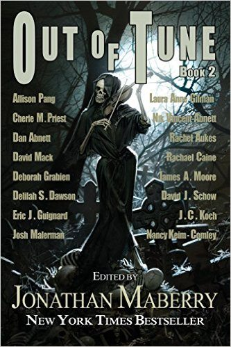 Out of Tune: Book II – Book Review