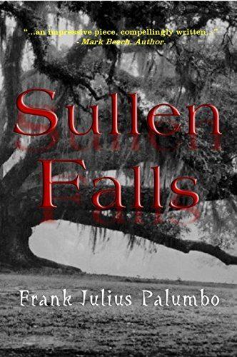 Sullen Falls – Book Review