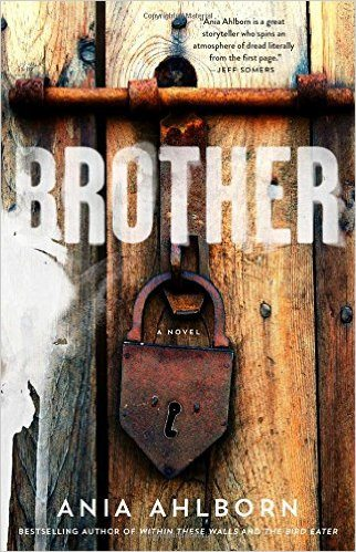 Brother – Book Review