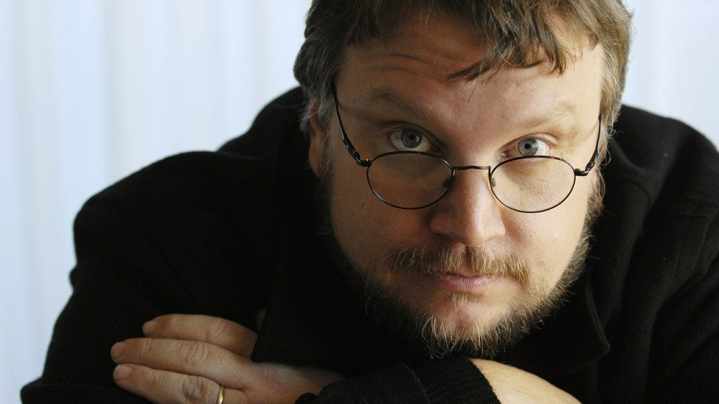 We've Got News On Guillermo del Toro's 'The Shape Of Water'!