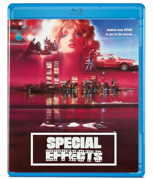 Larry Cohen's 'Special Effects' Hits Blu-ray This October