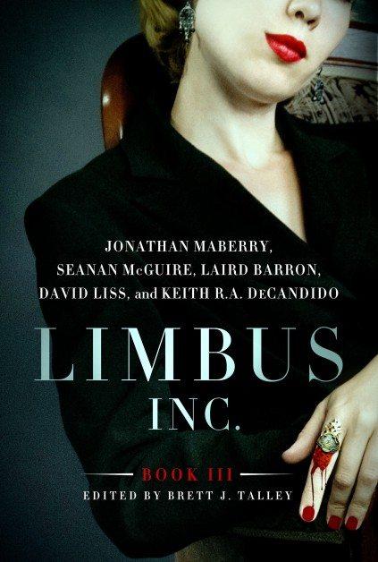 Limbus, Inc.: Book III – Book Review