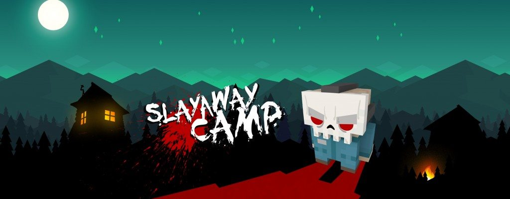 Keep One Eye Open for 'Slayaway Camp' on Steam This Halloween