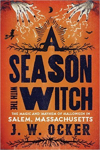 A Season with the Witch by J.W. Ocker – Book Review