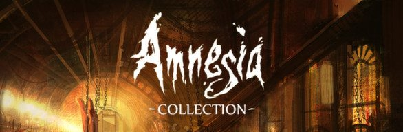 'Amnesia Collection' Rekindles a Legacy of Horror on PS4