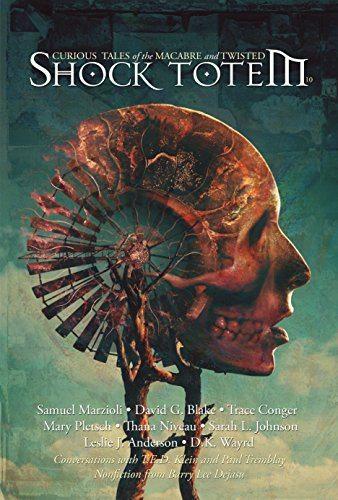 Shock Totem #10 – Magazine Review