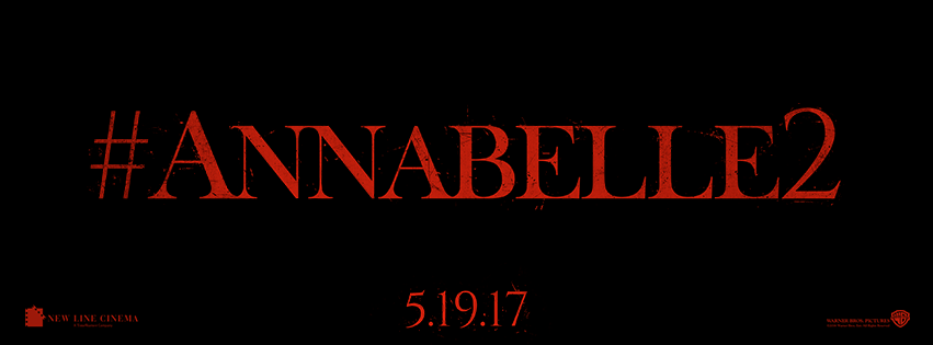 The New Image from 'Annabelle 2' Will Leave You Waiting in the Dark