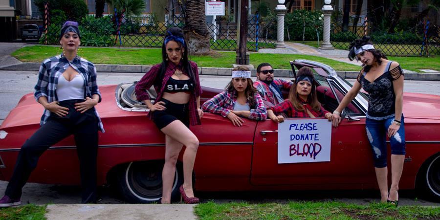 Soska Sisters' Annual Massive Blood Drive PSA