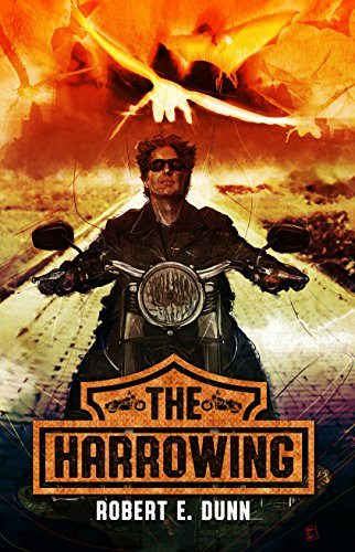 The Harrowing – Book Review