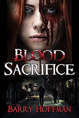 Blood Sacrifice – Book Review