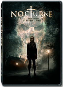 Nocturne Invites You to Face the Devil this July 25th